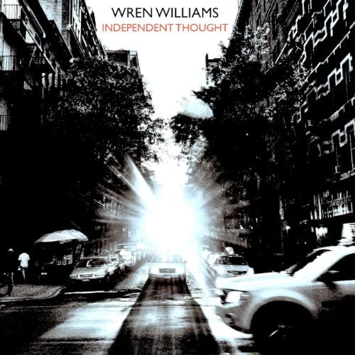Wren Williams