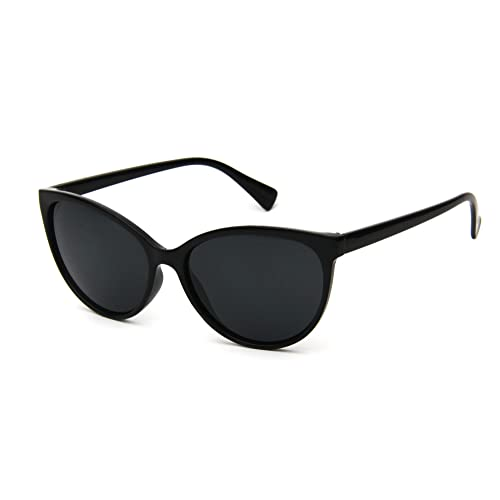 51c771b2c482b Tantino® Polarized Cat Eye Fashion Designer Sunglasses For Women