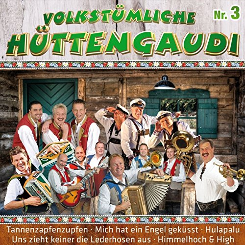 Volkstümliche Hüttengaudi - Nr. 3