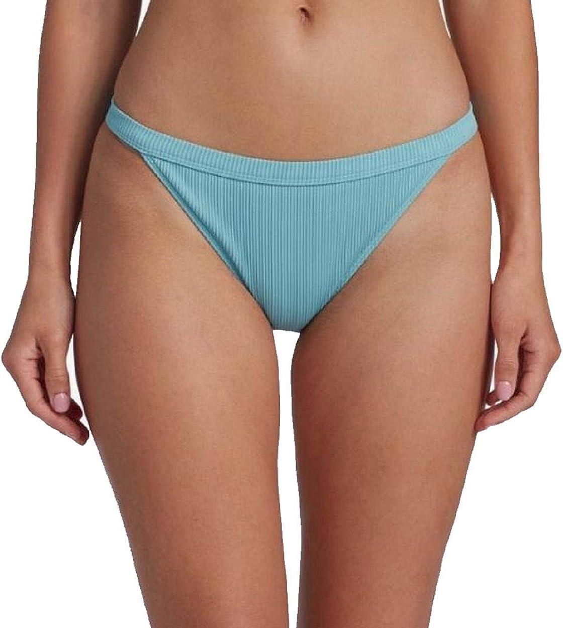 Roxy Women's Uluwatu Waves Full Bikini Bottoms