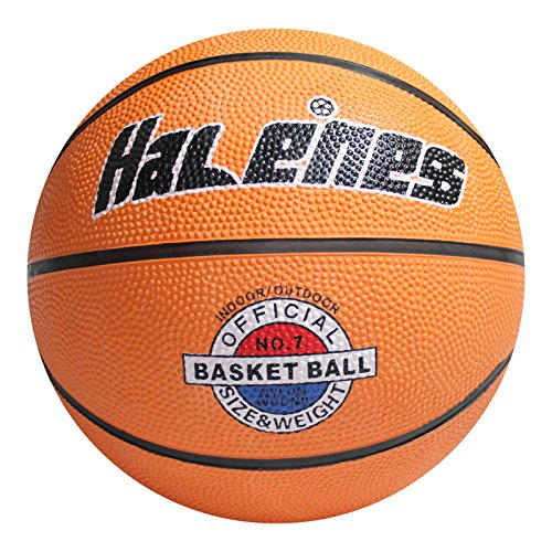 Read About Halenes Sport Basketball Equipment Official Size Seven (7) and Weight 33004 [A to Z Deals...