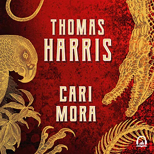 Cari Mora (Spanish Edition) cover art