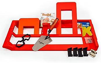 Bricky Pro Kit d'aide à la construction d'un mur standard