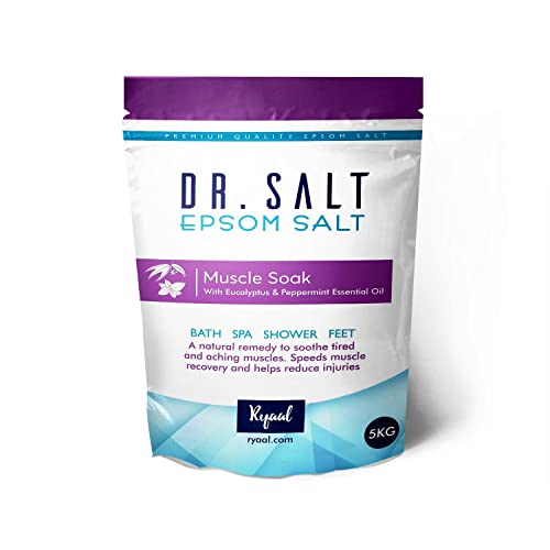 Epsom Salt For Foot: Buy Epsom Salt For Foot Online at Best Prices