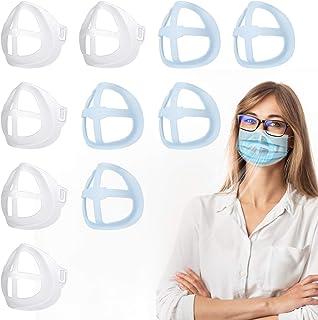 3D-Silikon-Halterung für Masken, Stützrahmen, Silikon-Maskenhalterung, Innenkissen für..