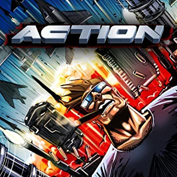 Action - Film and Trailer Music