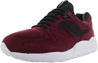 Saucony Grid 9000 Hr Running Men's Shoes Size 13 Maroon