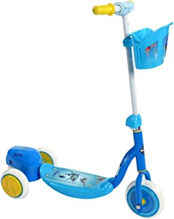 Huffy Disney Finding Dory Bubble Scooter - Blue