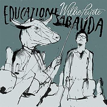Educazione sabauda