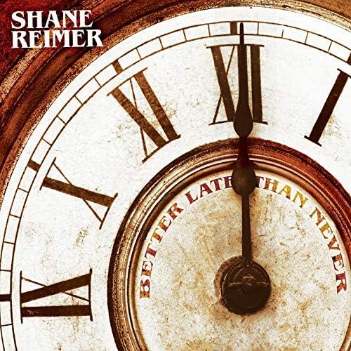 Shane Reimer