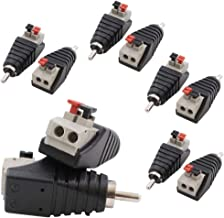 Best cable plug connector Reviews