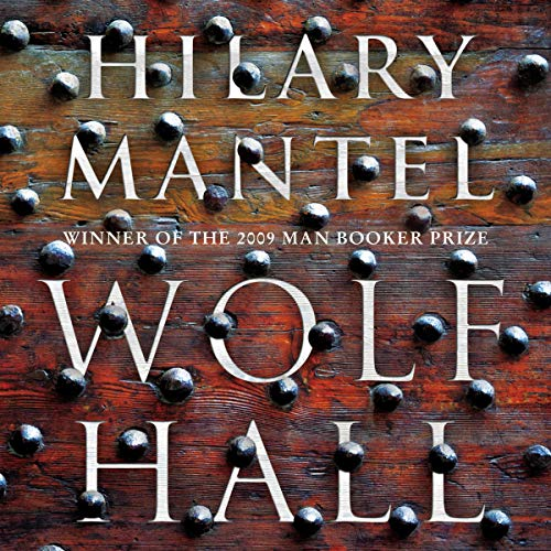 Page de couverture de Wolf Hall