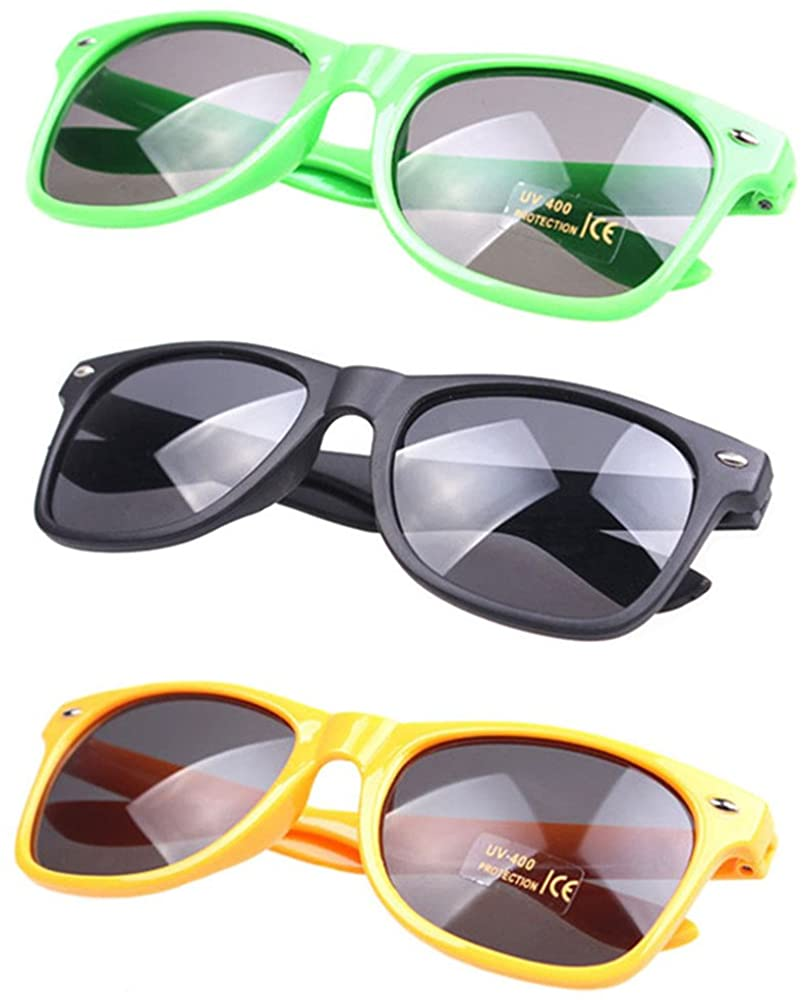 FancyG Limited time trial price Classic Style UV 400 Sunglasses Fashion Indianapolis Mall Eyewea Protection