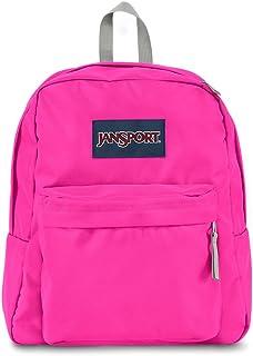 Jansport Fashion Backpack, Unisex - Multi Color