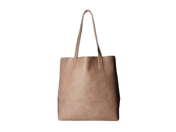 ABLE  Mamuye Tote (Fog) Tote Handbags