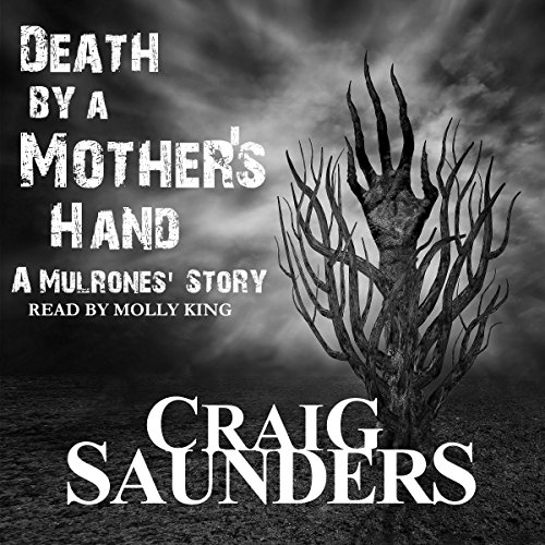 Death by a Mother's Hand cover art