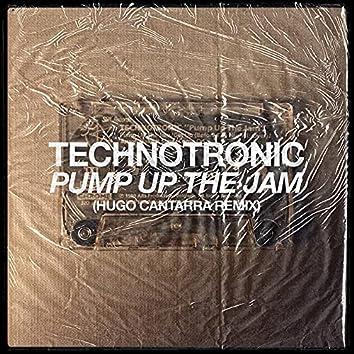 Pump Up The Jam (Hugo Cantarra Remix)