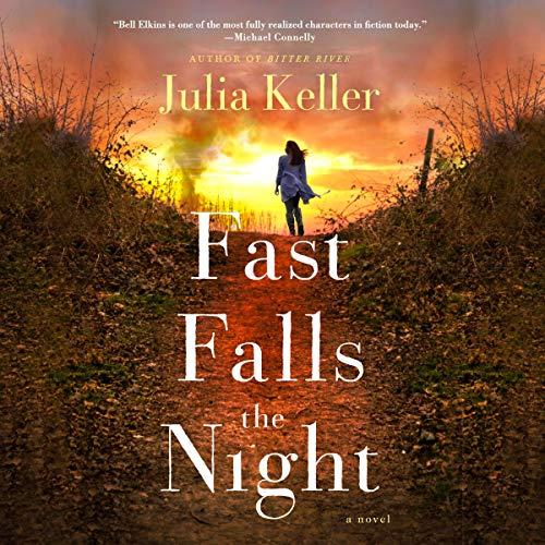 Fast Falls the Night Audiobook By Julia Keller cover art