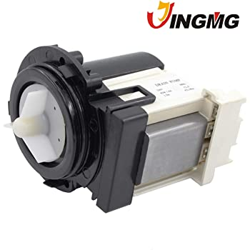 Amazon Com Antoble Washing Machine Drain Pump And Motor Assembly Replacement For Lg Electronics 4681ea2001t 4681ea2001d Ap5328388 2003273 Motor Home Improvement