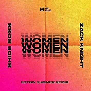 Women (Estow Summer Remix)