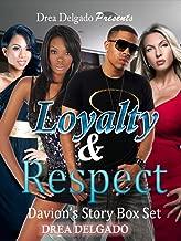 Loyalty & Respect: Davion's Story Box Set