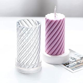 3 Stück Kerzenherstellung Form Kunststoff Kerzenherstellung Handwerk für Wachs