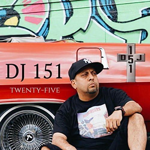 DJ 151