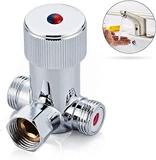 Best mixing valve temperature Reviews