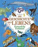 Die Geschichte des Lebens: Erstaunliche Evolution!