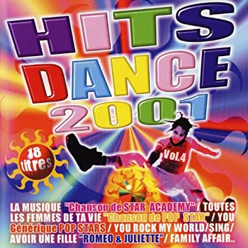 Hits Dance 2001 (Vol. 4)