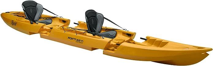 Best point 65 kayak Reviews