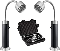 Grill Light Set, Powerful Magnetic Base Super Bright BBQ Lights – 360 Degree..