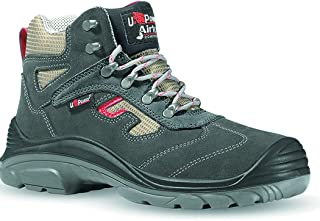 Upower SO10115-40, Industrial Shoe Unisex, B, 40 EU