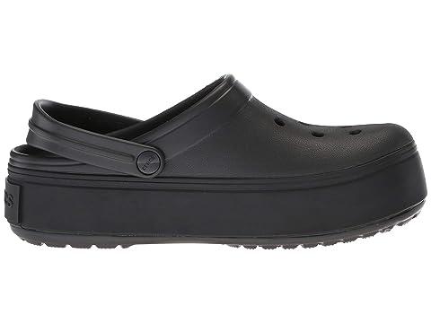 Black RoseNavy WhiteLight Clog Platform Crocband Grey WhiteBlossom White BlackBlack Crocs wgfZ6vqgt