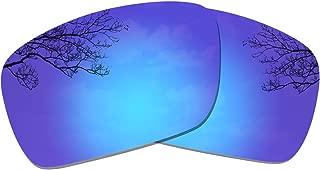 Dynamix Polarized Lenses for Oakley Fuel Cell - Multiple Options
