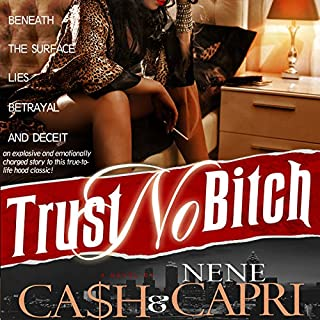 Trust No Bitch cover art