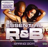 Essential R&B-Spring 2011