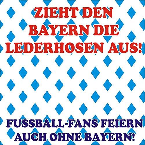 Hey, hey, VfB (Die VfB Stuttgart Fan Hymne)