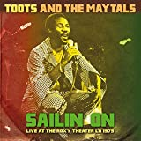 Sailin' On: Live At The Roxy