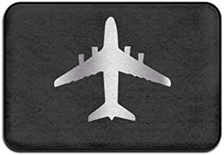 AIRPLANE TOP Platinum Style Doormats