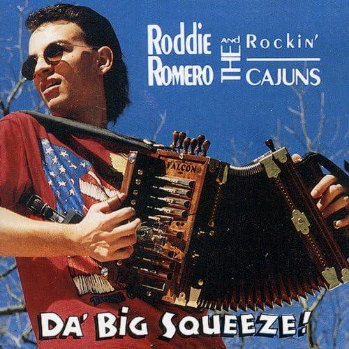 Roddie Romero & The Rockin' Cajuns