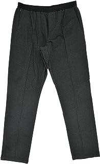 SOLIDO(ソリード) h.i.p.(エイチアイピー) ジャージパンツ メンズ スウェットパンツ ドズメ裏毛 チャコールグレー 正規取扱店