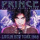 Live In New York 1985 - 3lp - Purple Vinyl [Vinilo]
