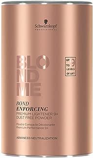 Best schwarzkopf blondme bleach premium Reviews