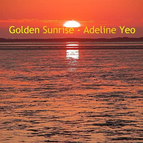 Adeline Yeo
