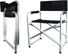 Amazon.es: silla director plegable