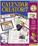 Calendar Creator 7 (Jewel Case)