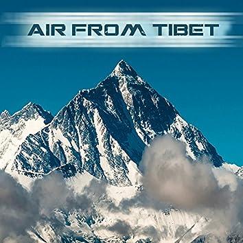 Air from Tibet