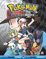 Pokemon Black and White, Vol. 6 (Pokemon) by Hidenori Kusaka(2012-03-06)