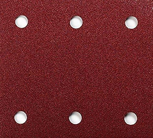 Papel De Lija Con Velcro 114 X 102